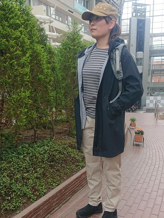 ミレーストア札幌店スタッフ