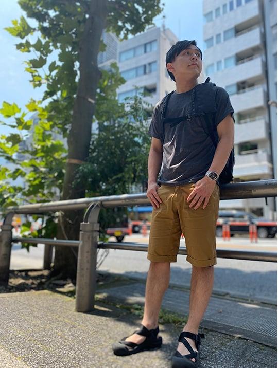 ミレーストア東京