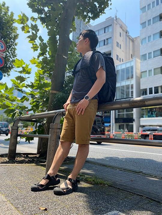 ミレーストア東京店-写真2