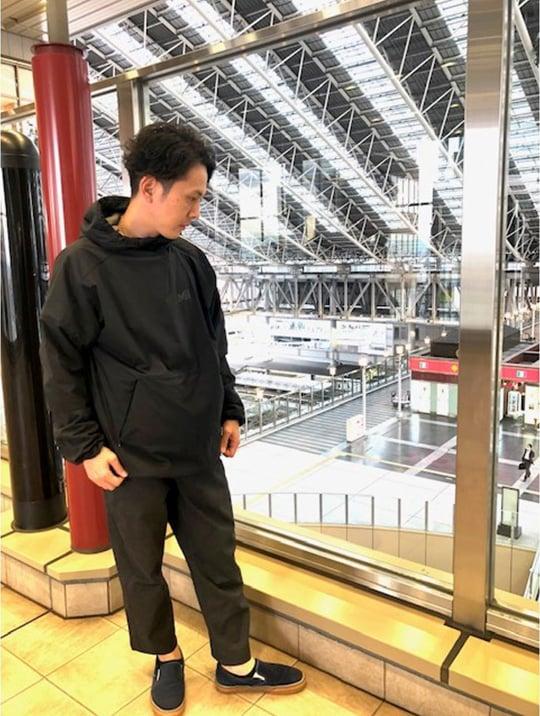 ミレーストア大阪店-写真1