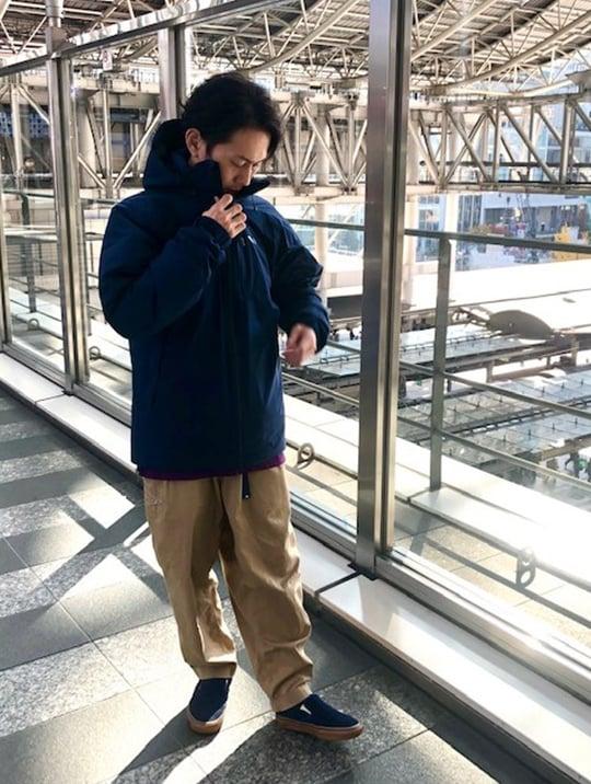 ミレーストア大阪店-写真2