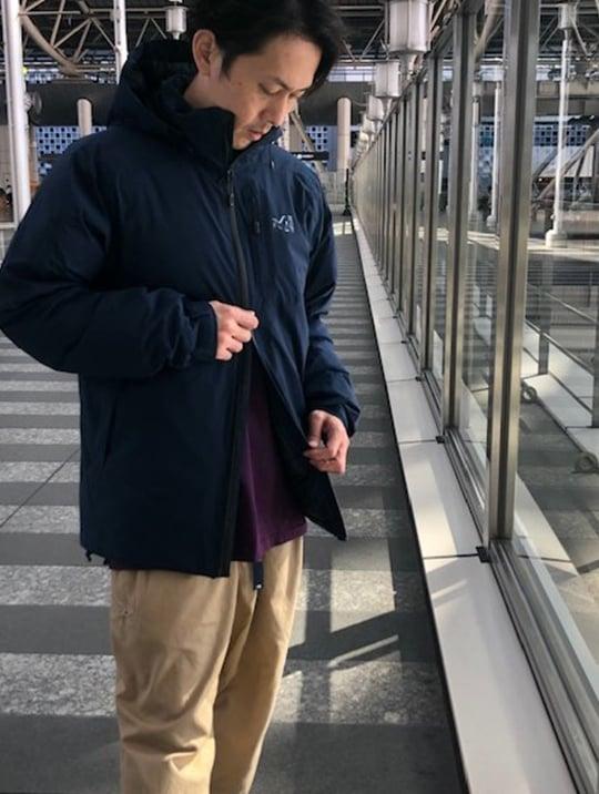 ミレーストア大阪店-写真3