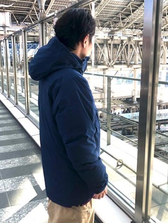ミレーストア大阪店-写真4