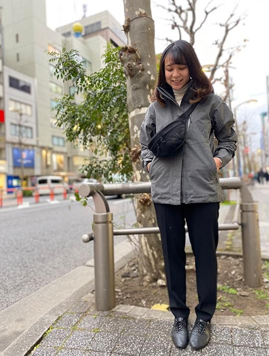 ミレーストア東京-写真1