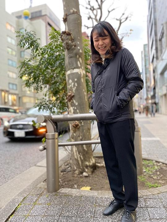 ミレーストア東京-写真2
