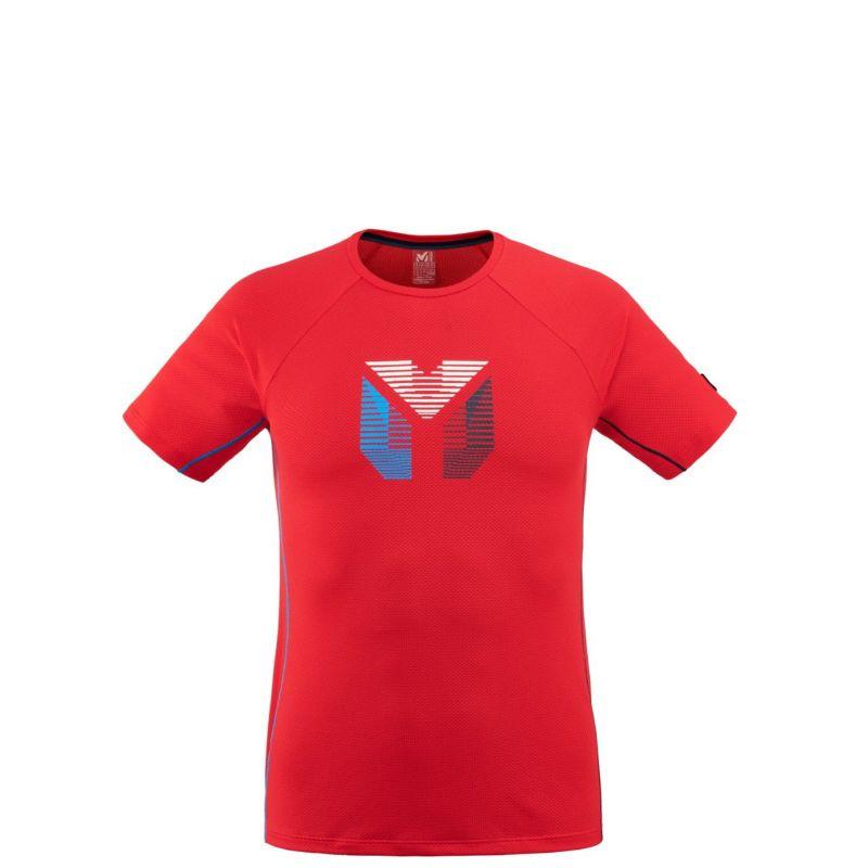 トリロジー デルタ プリズム Tシャツ ショート スリーブ